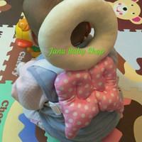 Bantal Pelindung kepala bayi belajar jalan head protector