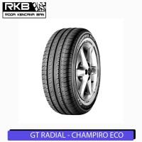 GT Radial Champiro Eco 155/70 R13 Ban Orinya Datsun GO