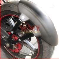 aksesoris motor Mudguard nemo new vixion,old vixion,mx king, mx 135,
