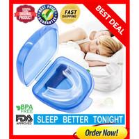 Original Alat anti DENGKUR-anti Ngorok / Anti snoring stoper device