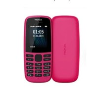 HP Nokia 105 Dual SIM 2017 Handphone Garansi Resmi ORIGINAL - Random parastar