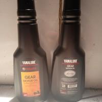 oli yamalube gear / oli gardan yamalube 150 ml