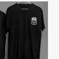 Baju – Tshirt – Kaos BCS PSS – Custom Kaos Murah