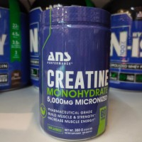 Ans Creatine monohydrate 60 servings 300gr