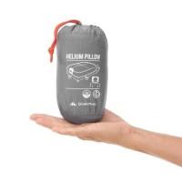 Helium Trekking Pillow Bantal Kemah / Bantal Traveling Ori