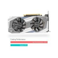 GALAX Geforce GTX 1060 OC (OVERCLOCK) 3GB DDR5 - Dual Fan TERLARIS