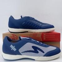 Sepatu Futsal Specs Metasala Rival Galaxy Blue 401014 Original BNIB