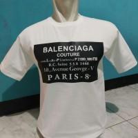 tshirt/baju/kaos balenciaga a2