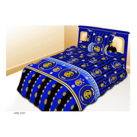 Bed Cover Nyenyak Intermilan - Single 160x220 - Single