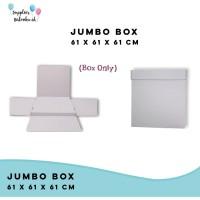 Kotak Balon / Jumbo Box