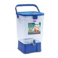 Arizona Drink Jar 27 Liter Lion Star / Tempat Air Minum / Aquarium Es