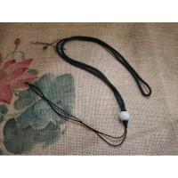 Kalung Tali Untuk Liontin Batu Giok Bandul Kerajinan J085
