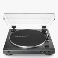 Audio Technica AT LP60 XBT Turntable