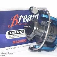 Reel Pancing Spinning Maguro Bream 3000
