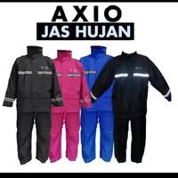 Jas Hujan / Mantol Axio Europe 882 Original