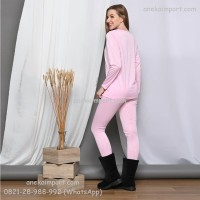Baju Musim Dingin Online / Long John Wanita / Longjohn Winter Clothes