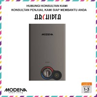 Modena - Water Heater Tankless - Gas Instant 10L Rapido 1020 B