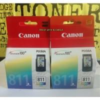 Cartridge Original Canon CL-811 Color