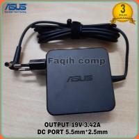 Adaptor Charger Original Asus A46 A46C A46CA A46CB A46CM 19V-3.42A