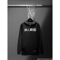 PROMO Jaket Hoodie Sweater Jumper PSG Paris Saint Air Jordan Grade Ori