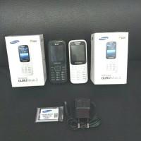 SAMSUNG Piton B310 Handphone SM-B310E