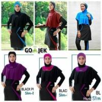 Baju Renang Muslimah Sporte SR 11