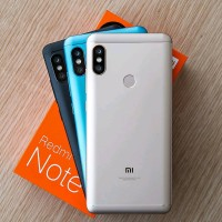 Xiaomi Redmi Note 5 3 - 32 Garansi TAM New Rom Global Stable