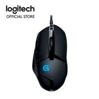 Logitech G402 Hyperion Fury Ultra-Fast Gaming Mouse
