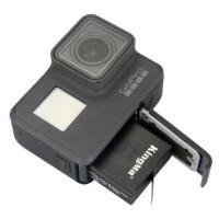 KingMa Battery Replacement 1220mAh for GoPro Hero 5 - AABAT-001 Black