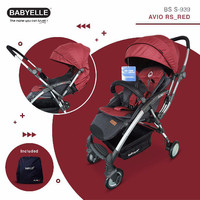 stroller baby Excellent Trand elle avio RS BS S 939 dorongan bayi