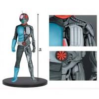 Banpresto Internal Structure Kamen Masked Rider No.1 Ichigo Figure