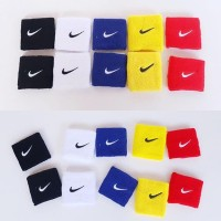 Armband Wristband NIKE Olahraga Sport Basket Futsal Tenis