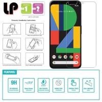 LP HD Tempered Glass Google Pixel 4 - Antigores Protector Clear Ori