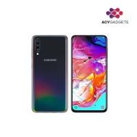 Samsung Galaxy A70 6/128GB Garansi Resmi SEIN