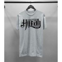 Kaos Distro Pria Islamic Otw Hijrah Atasan Pria T-shirt Pria