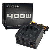 EVGA 400W N1 Power Supply