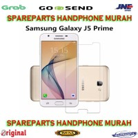 Tempered Glass Samsung J5 Prime Original Anti Gores Kaca