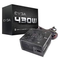 EVGA 430W 80+ White Certified Power Supply