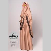 gamis/baju gamis wanita /gamis syar'i terbaru/hijab syar'i/humairah