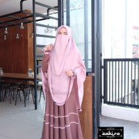 gamis/baju gamis wanita terbaru/gamis syar'i/gamis terbaru/kamila