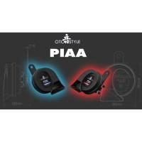 PIAA Oto Style / Otostyle Horn - Klakson Keong Mobil & Motor