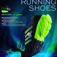 Terbaru Sepatu Badminton Fleet Felet terbaru