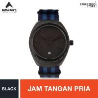 Eiger 1989 Moira Watch - Black JP9