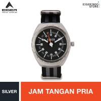 Eiger 1989 Moira Watch - Silver JP9