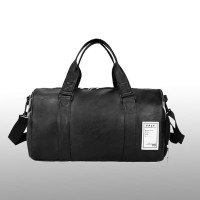 Tas Ransel Barrel Duffel GYM Fashion Travel Bag - cc2028