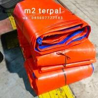 Terpal Plastik A12 Ukuran 6 x 8 Meter | Terpal A12 6x8 Meter