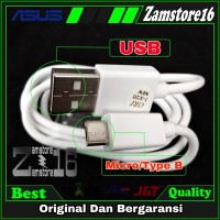 Kabel Data Asus Zefone Max Pro m1 2A Cable date Original Putih / white
