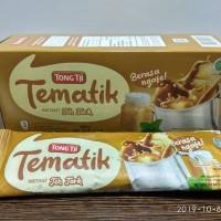 Tong Tji Tematik Instant Teh Tarik Sachet 23.6 gram