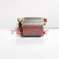 Stator/Gulungan Rumah Angker/Armatur Mesin Trimmer Profil Maktec MT370
