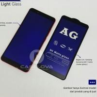 ANTI GORES Xiaomi Redmi note 4 BLUE LIGHT MATTE TEMPERED GLASS 5D AG